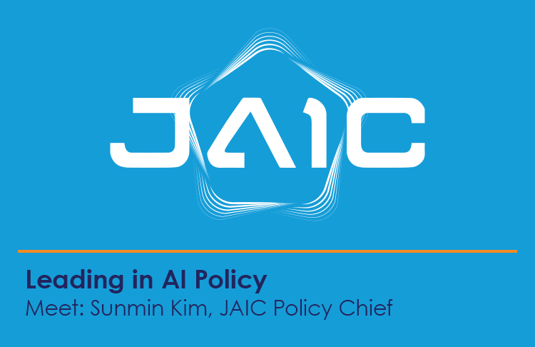 Leading in AI Policy